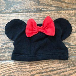 Disney Baby Finn & Emma Minnie Mouse Hat